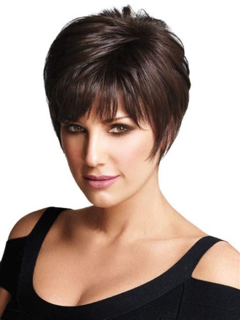beautiful women hairstyle with sideburns 15 beautiful black short hairstyles