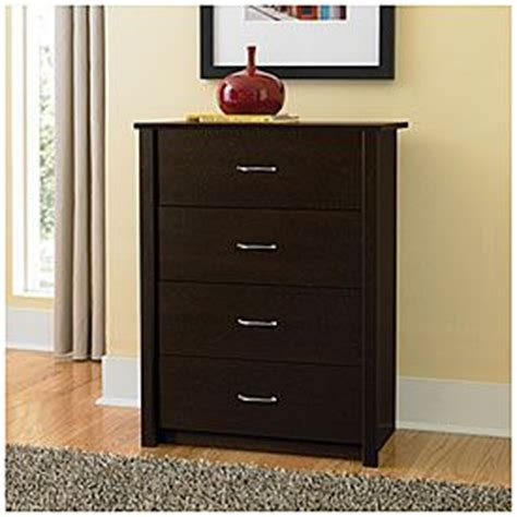 ameriwood black forest four drawer chest at big lots 79