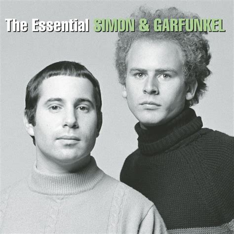 the best of simon the essential simon garfunkel the official simon