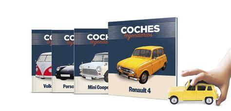 libro 88 el coche de coches legendarios ediciones el pa 205 s s l