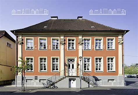 deutsches haus hamm haus vorschulze hamm architektur bildarchiv