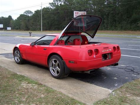 corvette used car 1993 corvette roadster used car classic