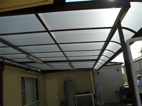 Patio Covers Sydney by Carbolite Patio Covers