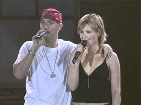 Eminem Feat Dido | eminem dido when i m gone white flag youtube