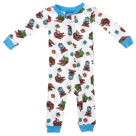 Pajamas Baby the tank cotton one pajamas for baby boys
