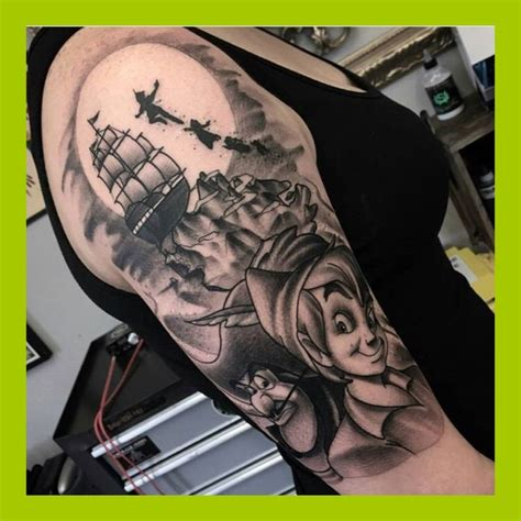 captain hook tattoo 25 best ideas about hook tattoos on fishing