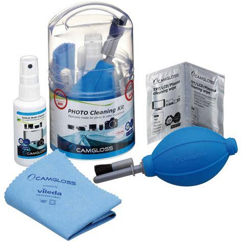 kit limpieza camara reflex camgloss kit de limpieza pccomponentes