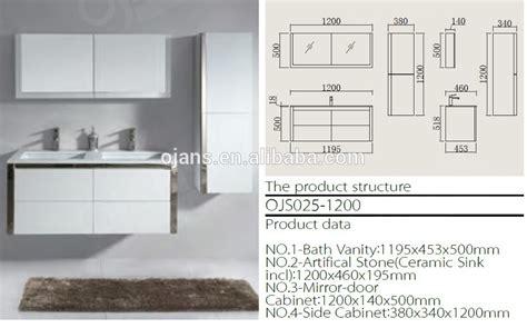 High Quality Bathroom Furniture Bathroom Premium Kitchen Cabinets Manufacturers Bertch Vanity Bathroom Cabinets Manufacturers