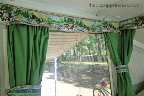 pop up cer curtain ideas curtains for coleman pop up cers 28 images coleman pop