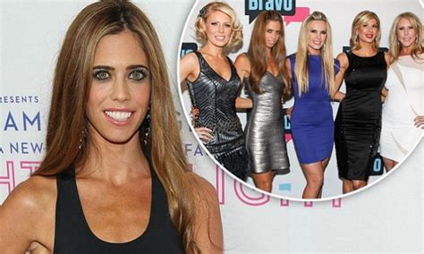 lydia mclaughlin family money lydia mclaughlin bows out of the real housewives of oc