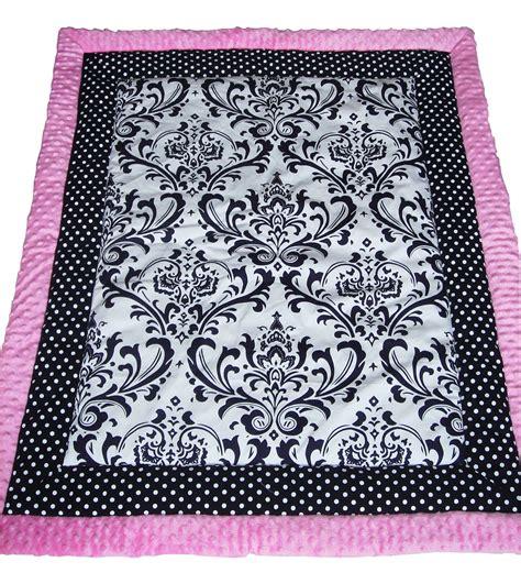 Damask Quilts by Baby Boutique Damask 15 Pcs Nursery Crib Bedding Set Ebay