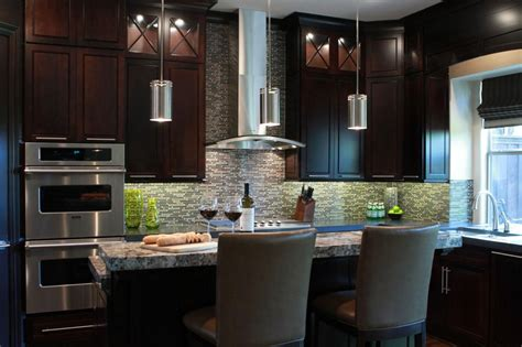 A Complete Guide To A Perfect Bachelor Pad Modern Kitchen Island Lights