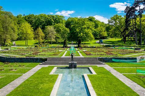 concert parc de la grange du canada 224 l espagne les plus beaux parcs du monde