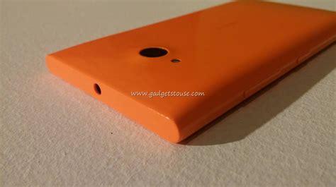 Exppria Denim Samsung Grand Prime lumia 730 on review photos and