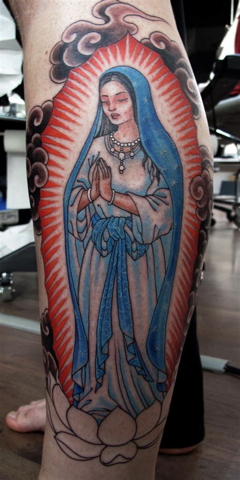 mama mary tattoo design tattoos designs ideas and meaning tattoos