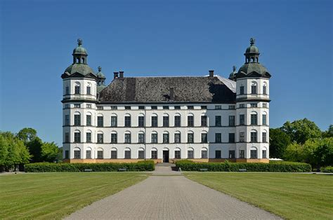 Architectural Style Of House skokloster castle wikipedia