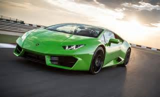 the lamborghini hurricane performante is faster than the aventador sv and will be in geneva