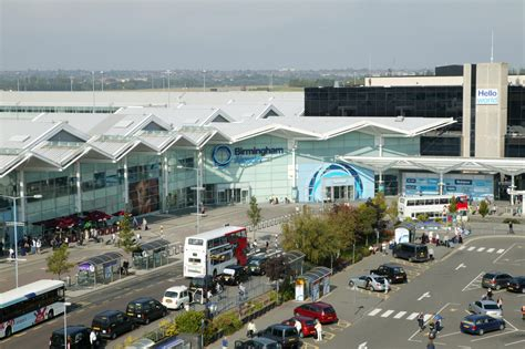 Birmingham Records Birmingham Records Busiest Month Airports International The Airport Industry