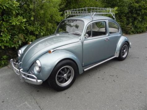 ebay 1967 volkswagen charger mk volkswagen beetle classic cars in california for sale used