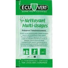 ecu vert nettoyant multi usages cleanshop