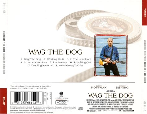 An American Wag The Wag The
