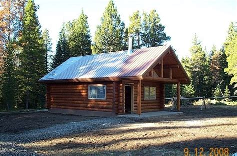 Creek Cabins by Crandall Creek Cabin Mt Facility Details