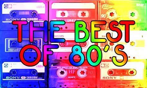 the best anni 80 musica anni 80 un decennio di musica eccentrica