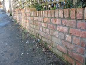 Front Garden Wall Ideas Cecillia Front Garden Brick Wall Ideas