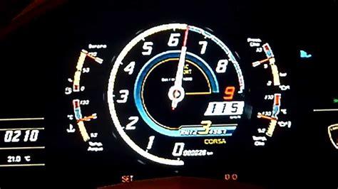 Lamborghini Aventador Lp700 4 Top Speed Gt5 Lamborghini Aventador Lp700 4 Top Speed Run