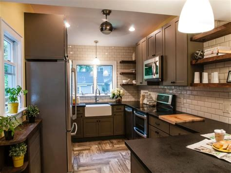 small kitchen design solutions hgtv images hgtv small kitchen design ideas small kitchen