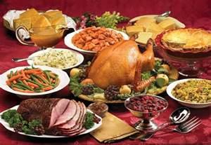 thanksgiving dinner best restaurants open for thanksgiving dinner 2016 in los