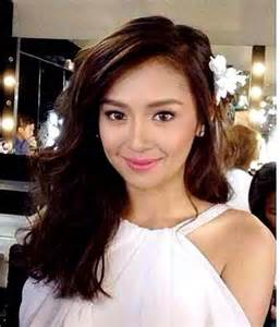 kathryn bernardo hairstyles 1000 images about kb on pinterest daniel o connell mom