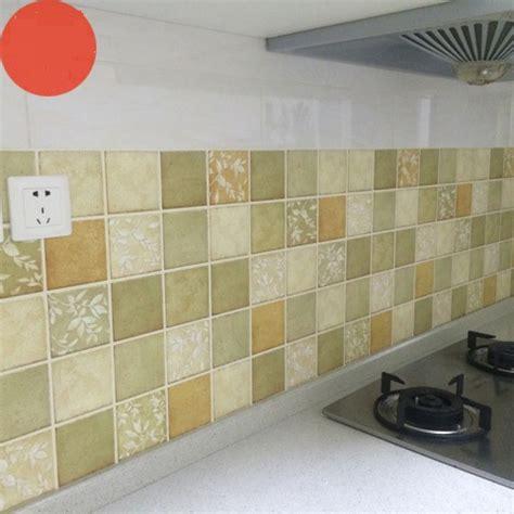 Wallpaper Dapur Mozaik 5 kaufen gro 223 handel mosaik fliesen tapete aus china