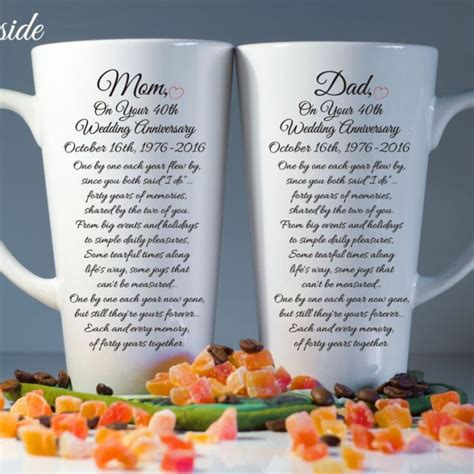 Wedding Anniversary Ideas For Parents 30th by 30th Wedding Anniversary Gift Ideas