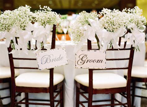 Modern Wedding Chairs by Some Styles To Decorate Wedding Chairs Modern