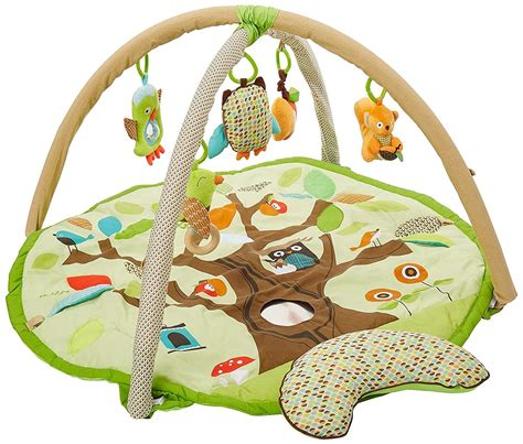 Top 10 Activities With Your Infant by Top 10 Best Baby Activity Mats For Playtime Heavy