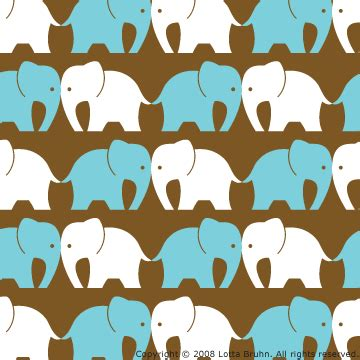 pattern elephant art 7 perfect patterns