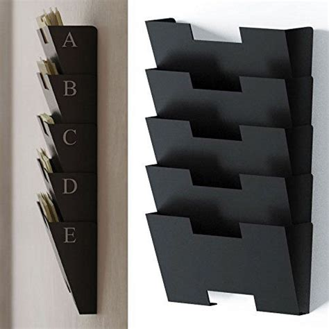 Folder Wall Rack by Best 25 Wall File Holder Ideas On Book Shelf Diy Stuff Animal Storage And