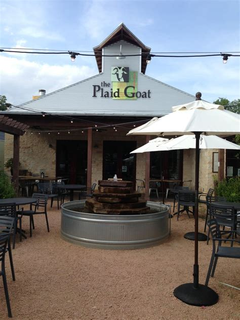 Restaurants In Comfort Tx by The Plaid Goat Closed 10 Reviews Tapas Small Plates