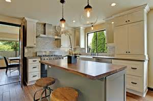 Current Trends In Kitchen Cabinets Top 10 Kitchen Remodeling Trends Cbs News