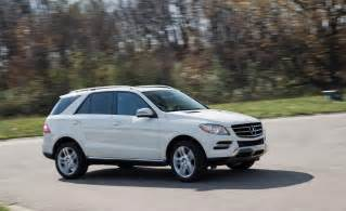 Price Of Mercedes Ml350 Car And Driver