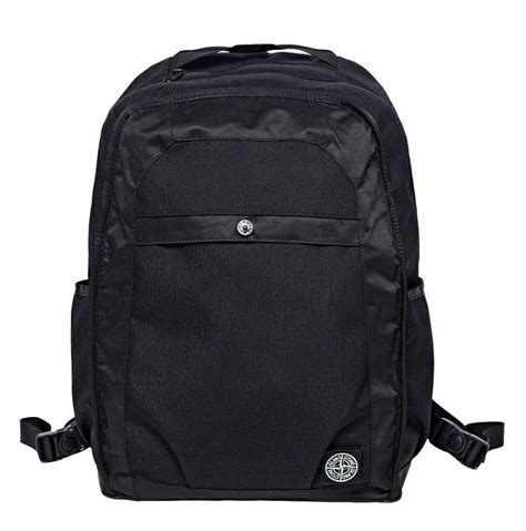 backpack with velcro for patches 90570 backpack in cordura 174 and technical satin one big