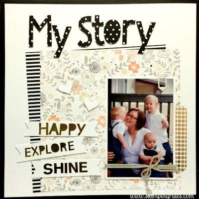 scrapbook layout rules 47 best images about scrap me myself i on pinterest