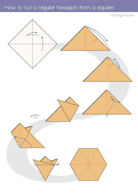 Easy Origami With Regular Paper - 183 best origami images on
