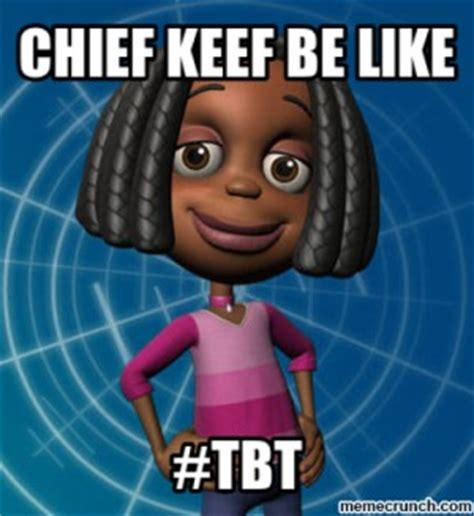 Chief Keef Nah Meme - chief keef funny quotes quotesgram