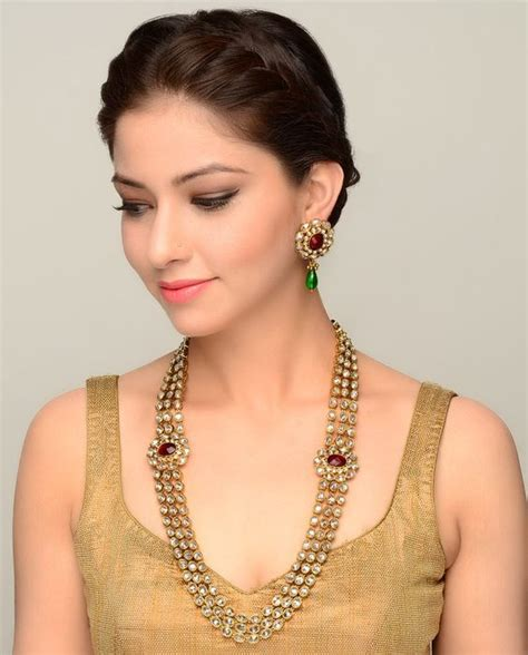 new trends 2017 kundan jewellery latest designs trends 2017 18 for asian