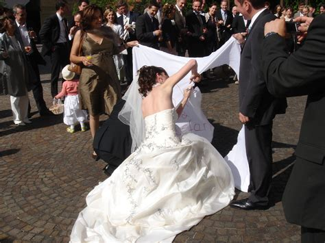 german wedding traditions and customs german wedding tradition cutting from sheet oh god