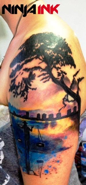watercolor tattoo vietnam 57 best watercolor tattoos images on hanoi