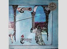 Genesis - Trespass (Vinyl, LP, Album, Reissue) | Discogs Genesis Trespass