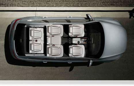 Seating Capacity Of Audi Q7 Audi Q7 Q7 V12 Comfort And Luxury